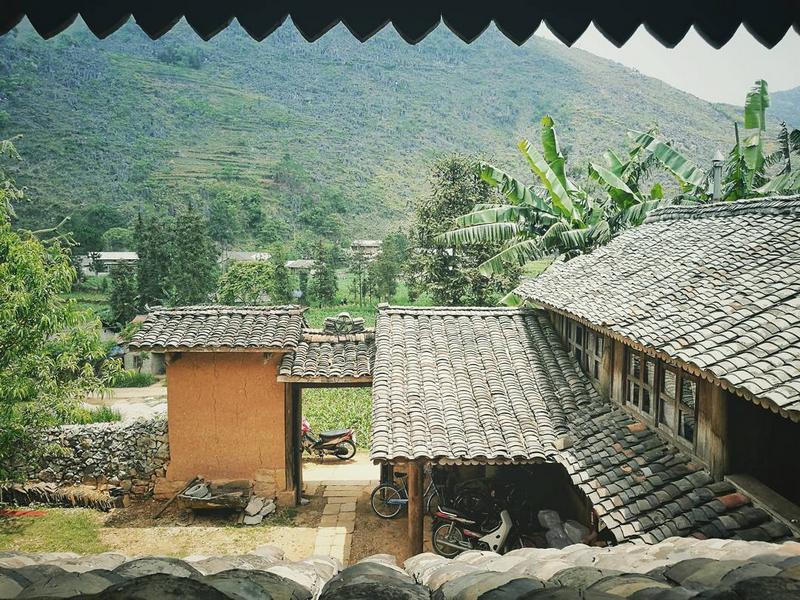 Ghé Cận Cảnh 6 Homestay Đẹp Nhất Ở Hà Giang - Ảnh 5