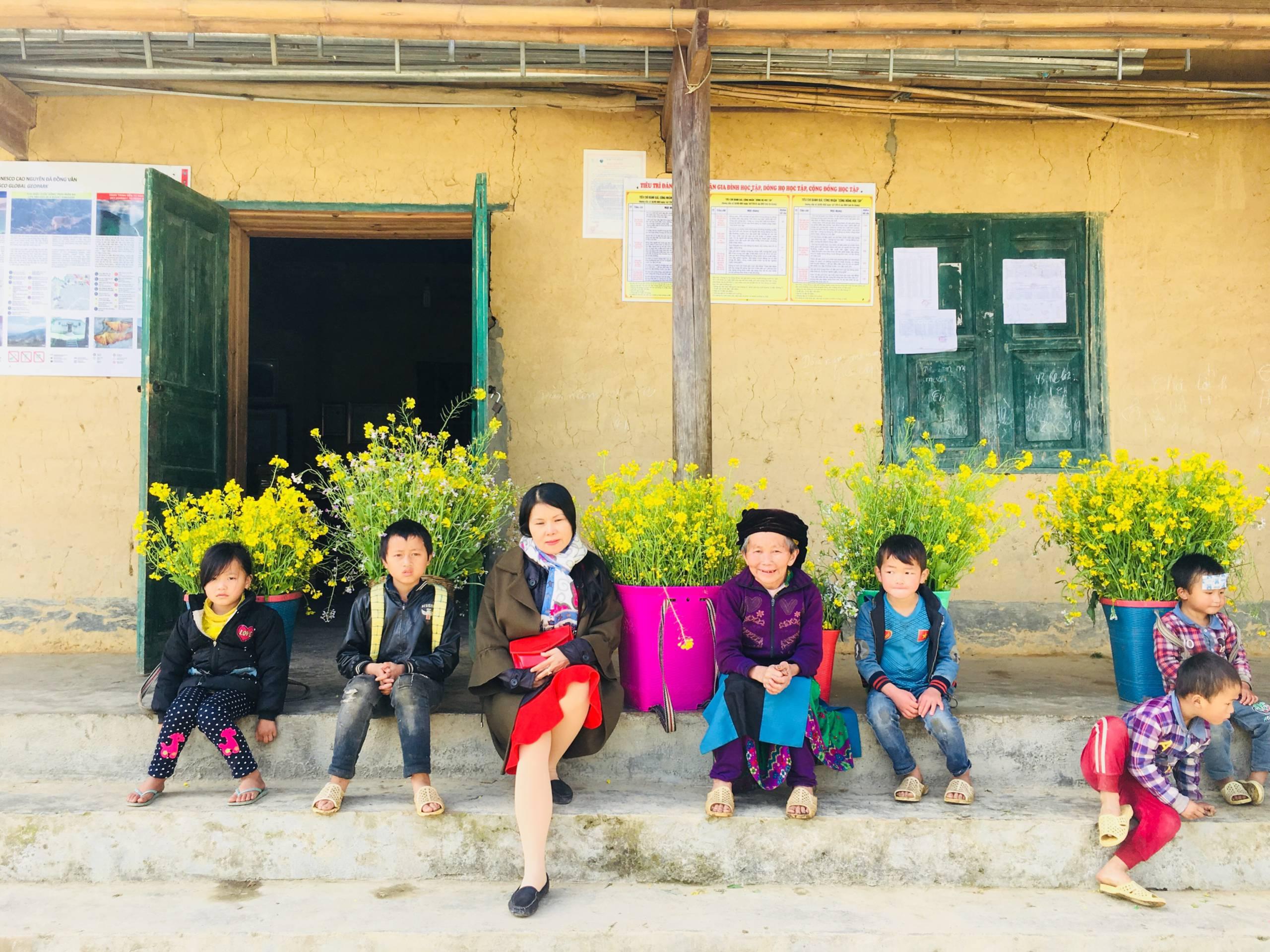Khám Phá Hà Giang Dịp 30/4 Hành Trình Hà Nội - Hà Giang - Quản Bạ - Đồng Văn - Cột Cờ Lũng Cú