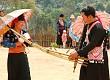 """Du Lịch Hà Giang """"sôi động"""" cùng Lễ hội Khèn Mông"""