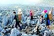 Hà Giang: Quy Hoạch Xây Dựng Công Viên Địa Chất Toàn Cầu Cao Nguyên Đá Đồng Văn