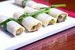 Hà Giang: Thơm ngon với món Măng cuốn nhồi thịt