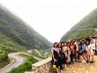 Hình Ảnh Đoàn Tour Hà Giang - Đồng Văn - Lũng Cú Ngày 12 - 14/10/2018