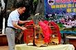 Huyện Mèo Vạc Tổ Chức Hội Thi Chọi Chim Họa Mi