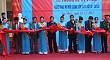 Huyện Xín Mần Tổ Chức Lễ Thông Xe Đường Pà Vầy Sủ - Chí Cà