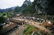 Lượng Khách Du Lịch Đến Đồng Văn 10 Tháng Đầu Năm 2013 Tăng Mạnh
