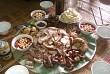 """Những món ăn """"đặc sản"""" làm nên """"thương hiệu"""" mảnh đất Hà Giang"""