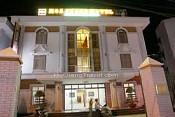Khách sạn Hoa Cương