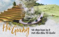 10 địa điểm đẹp nhất nhì Hà Giang mà dân mê xê dịch ai cũng nên ghé