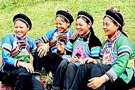 Các Dân Tộc Thiểu Số Tại Hà Giang (P1)