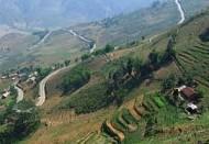 Dốc Bắc Sum Hà Giang