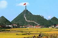 Du Lịch Hà Giang Đón Trên 650.000 Lượt Du Khách Năm 2014