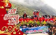 Du lịch Hà Giang khuyến mãi nhân dịp cuối năm 2018, đầu năm 2019