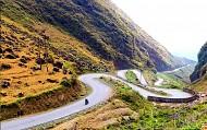 Giới Thiệu Dốc Bắc Sum- Hà Giang