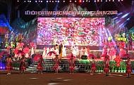 Hà Giang Khai Mạc Lễ Hội Hoa Tam Giác Mạch - Cao Nguyên Đá Rực Rỡ Những Mùa Hoa