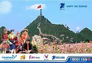 Hà Giang Mở 21 Điểm Phát Sóng Wifi Miễn Phí Từ Tháng 10