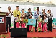 Hà Giang Tham Dự Hội Chợ Triển Lãm Geofest Tại Langkawi Malaysia