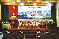 Hà Giang: Tổ chức  Đại hội Hiệp hội Du lịch Hà Giang lần thứ I nhiệm kì 2015 - 20120