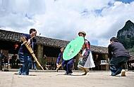 Hà Giang Tổ Chức Lễ Hội Khèn Mông Đồng Văn Lần 2