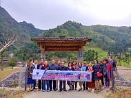 Hình Ảnh Tour Hà Giang Mùa Tam Giác Mạch Khởi Hành 08 - 11/11/2018