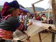 Kết Hợp Phát Triển Du Lịch Với Làng Nghề Truyền Thống Ở Hà Giang