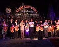 Khai Mạc Lễ Hội Khèn Mông Trên Cao Nguyên Đá Đồng Văn
