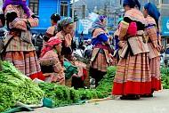 Khám Phá Những Phiên Chợ Độc Đáo Trên Cao Nguyên Đá Hà Giang