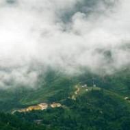 Mây Trắng Trên Đỉnh Hà Giang