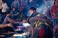 Những Hình Ảnh Đẹp Về Chợ Phiên Vùng Cao Tại Hà Giang