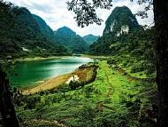 Non Nước Cao Bằng Được Unesco Công Nhận Là Công Viên Địa Chất Toàn Cầu