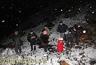 Tuyết Rơi Ở Đồng Văn