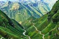 Vẻ đẹp Hà Giang trên cao nguyên đá