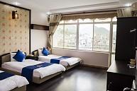 Khách Sạn Bằng Giang Tại Cao Bằng