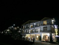 Khách Sạn Thái Bình Ba Bể