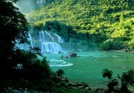 Du Lịch Hồ Ba Bể: Hà Nội - Hồ Ba Bể - Thác Bản Giốc - Động Ngườm Ngao