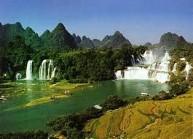 Tour Du Lịch Đông Bắc Tết Âm Lịch 2016: Hồ Ba Bể - Thác Bản Giốc - Động Ngườm Ngao