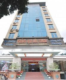 Khách sạn Đức Trung Cao Bằng