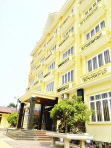 Khách Sạn Thành Loan 2 Cao Bằng