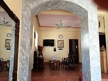 Khách Sạn Tiến Đạt Hoang Su Phi
