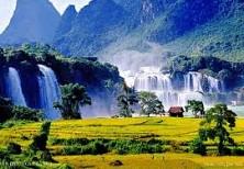Tour Du Lịch Đông Bắc: Hà Nội - Tuyên Quang - Hà Giang - Cao Bằng - Lạng Sơn - Bắc Ninh - Hà Nội