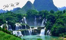 TOUR HÀ NỘI - HỒ BA BỂ - THÁC BẢN GIỐC - CAO BẰNG - PÁC PÓ - 3 Ngày 2 Đêm