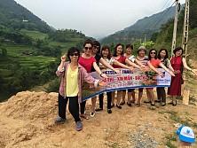 Tour Hà Giang 4 Ngày 3 Đêm Khởi Hành Ngày 15/10/2015