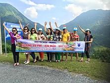 Tour Hà Giang 4 Ngày 3 Đêm Khởi Hành Ngày 29/10/2015