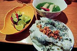 Bánh Cuốn Phố Cổ Đồng Văn