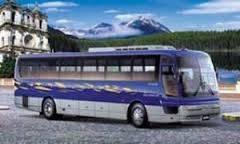 Dịch vụ cho thuê xe  ô tô 45 chỗ đi du lịch Hà Giang chuyên nghiệp với dàn xe chất lượng nhiều chủng loại gồm Hyundai Aero Space, Hi Class, Univer, giá hợp lý