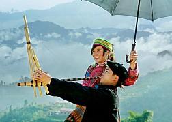 Giai Điệu Khèn- Linh Hồn Của Người Mông Ở Hà Giang