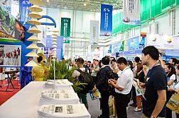 Hà Giang Tham Gia Hội Chợ Du Lịch Trung Quốc - Asean 2015