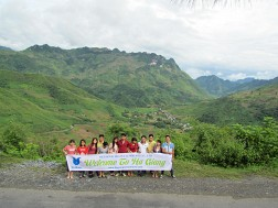 Tour Du Lịch Hà Nội – Hà Giang – Quản Bạ - Yên Minh – Đồng Văn