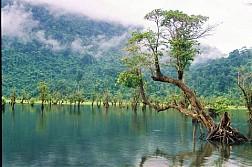 Hồ Noong - Chốn Bồng Lai Ở Hà Giang