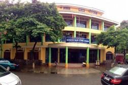 Khách Sạn Công Đoàn