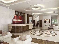 Khách Sạn Hoa Cương Đồng Văn